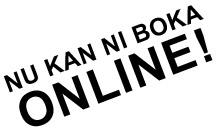 Onlinebokning